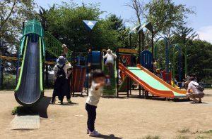 岩手県営運動公園