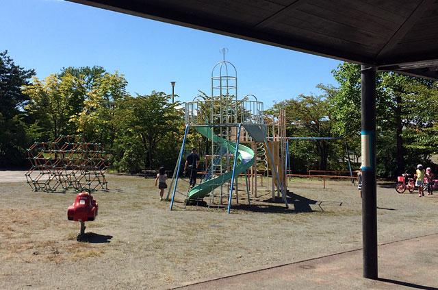 松園東近隣公園