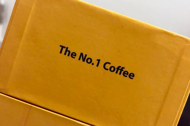No.1 Coffee
