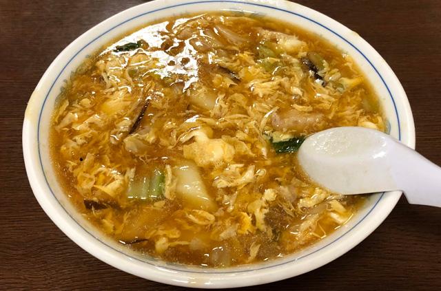 高権麺(ごんめん)