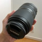 SP 70-300mm F4-5.6 Di VC USD TS (A030N)
