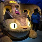 ジブリ大博覧会ネコバス
